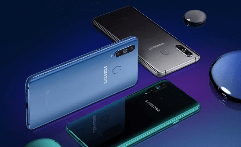 Samsung reveals the notch, features and launch date for Galaxy M