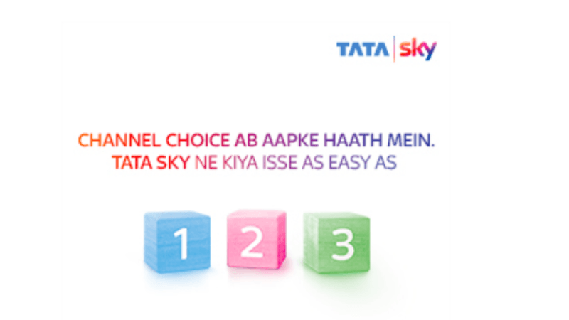 Tata Sky How To Select Channel Packs Based On New Pricing Scheme