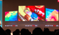 Xiaomi Reduces Prices of Mi TV 4A and Mi TV 4C Pro 32-inch Models in India