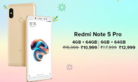 Xiaomi Redmi Note 5 Pro Available at a Starting Price of Rs 9,900: Is it a Worthy Purchase?