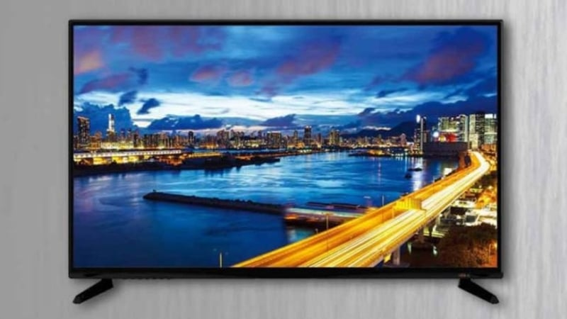 Samy Smart TV Based on Android TV Launched for Rs 4,999