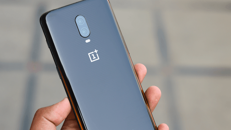 OnePlus 6T discounted up to Rs 4000 for a limited period