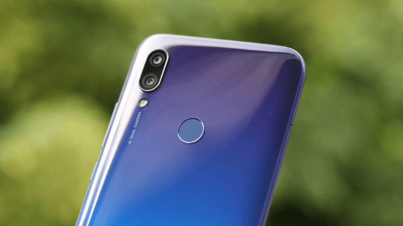 Xiaomi Redmi 7 First Impressions: An All-Round Budget Smartphone