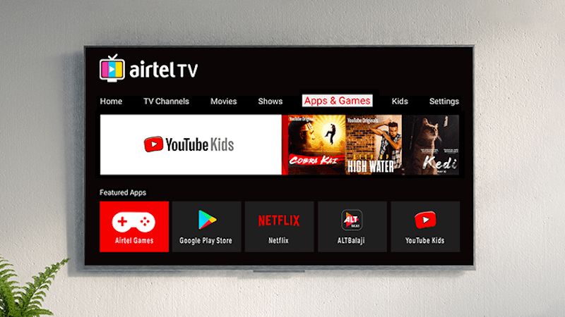 Airtel Digital TV Connection Relocation Service: See Prices and Steps