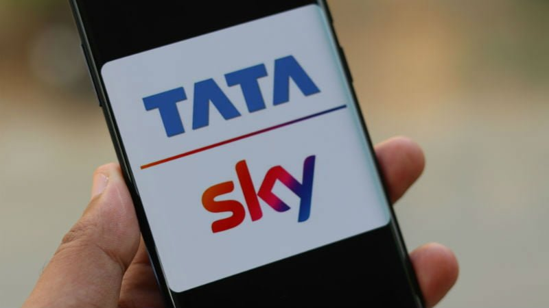 Tata Sky Allows its Subscribers to Watch Over 400 Live TV