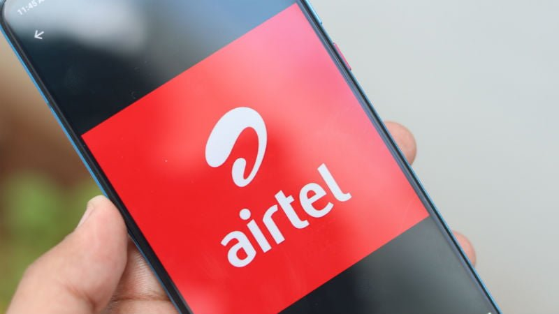 Bharti Airtel Starts Shipping Double Talk Time With Rs 65 Smart Prepaid Recharge - TelecomTALK thumbnail