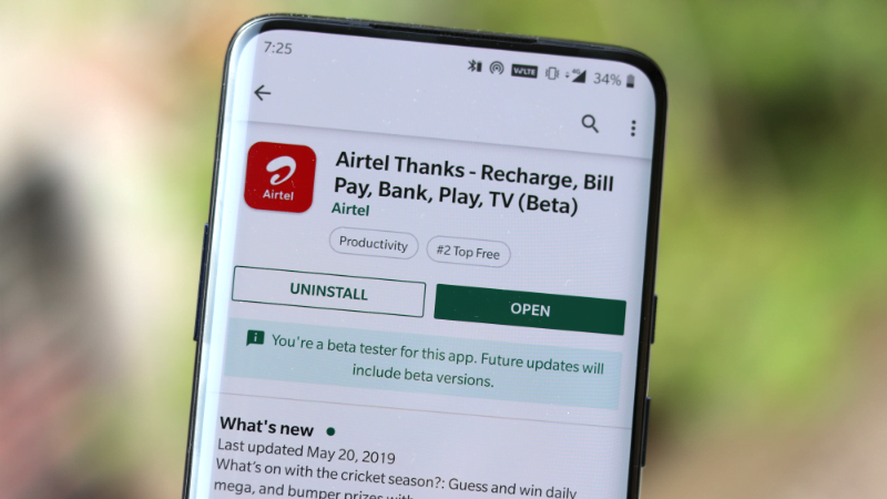 Bharti Airtel and Vodafone Idea Still Offering Rs 399 Postpaid Plan But With Reduced Benefits - TelecomTALK thumbnail